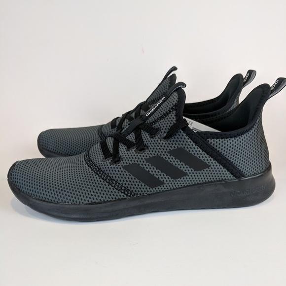 4d7a1bdfbf6 Adidas Women s Cloudfoam Pure Running Sneakers